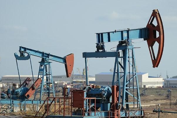 Стоимость нефти