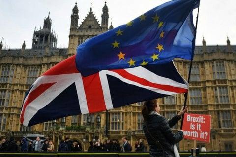 Великобритания и Евросоюз