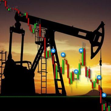 Нефть продолжает падать