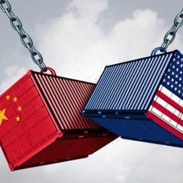 США-Китай: в переговорах наметился небольшой прогресс