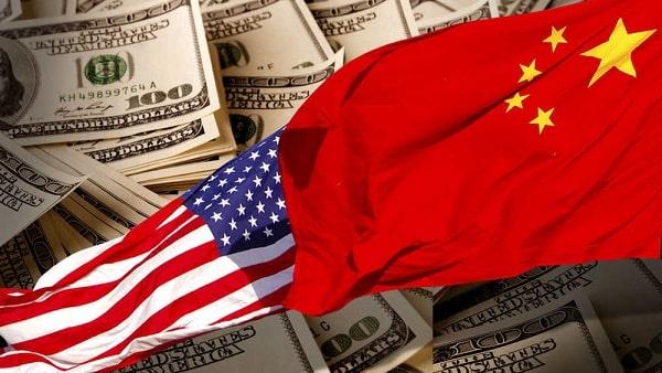 Торговые переговоры США-Китай
