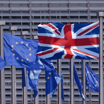 Великобритания и ЕС заключили сделку по Brexit