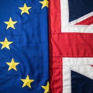 Великобритания выйдет из Евросоюза 31 октября