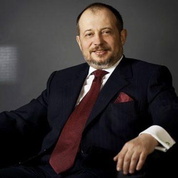 Лисин стал самым крупным плательщиком НДФЛ с доходов офшора