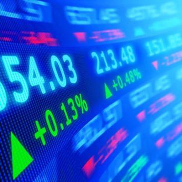 Мировые рынки умеренно растут, однако есть опасения по торговым спорам