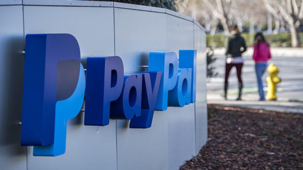 Крупнейшая покупка PayPal