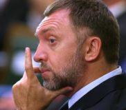 СМИ заявили про лишение Олега Дерипаски гражданства Кипра