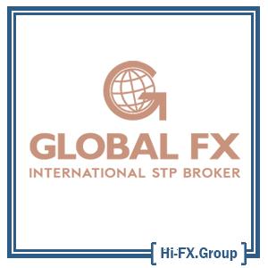 В рейтинг HI-FX добавлен новый брокер GLOBAL FX