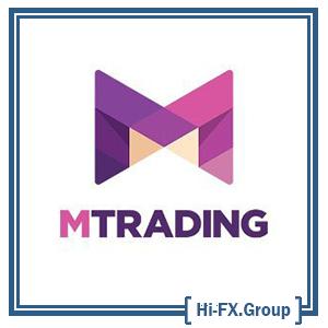 В рейтинг HI-FX добавлен новый брокер MTrading