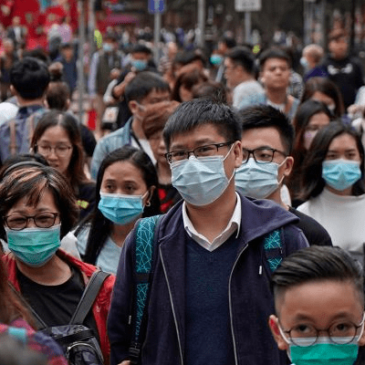 В Китае сняли двухмесячный запрет на выезд из города Уханя