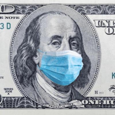 Кризис 2020 года: коронавирус, крах доллара