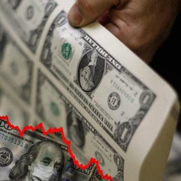 Инфляция в США набирает обороты, и рынкам это совсем не нравится