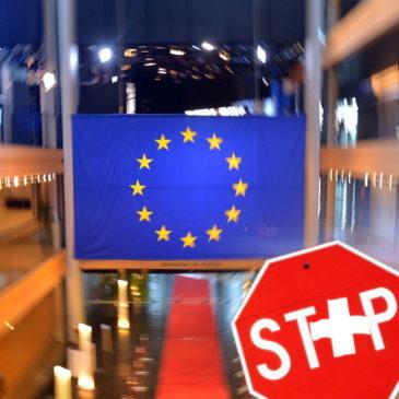 Швейцария и ЕС: цена конфликта