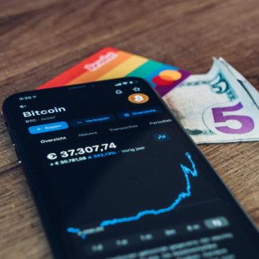 Розничные трейдеры опасаются инвестировать в биткоин