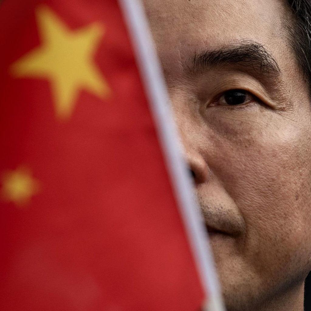 В Китае пытаются контролировать криптовалюту