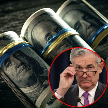 ФРС спасает доллар, а не экономику