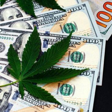 Миллионы для марихуаны: Калифорния одобряет выплаты