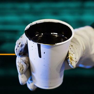 Жесткий Иран: нефть обновляет максимумы