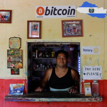 Сальвадор: новый рай для криптокапитала