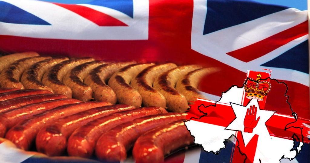 Колбасный бунн и Brexit