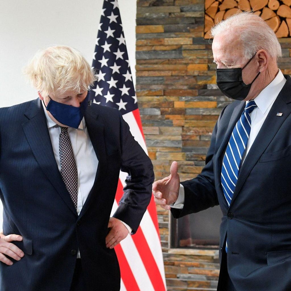 Великобритания и результаты Brexit