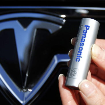Panasonic продал Tesla: уход от риска или хитрый расчет?