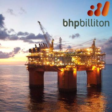 BHP готовится продавать нефтегазовые активы