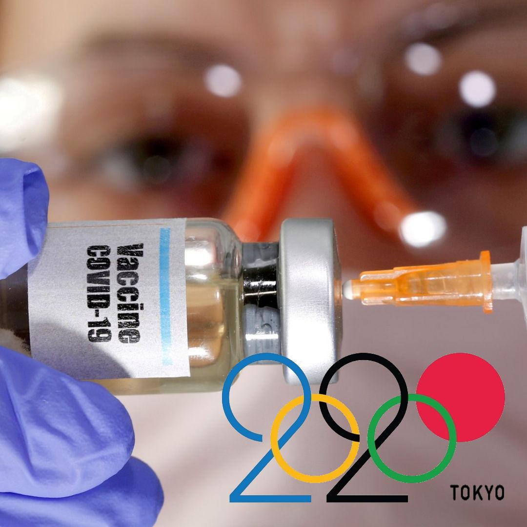 Олимпийские игры в условиях пандемии коронавируса