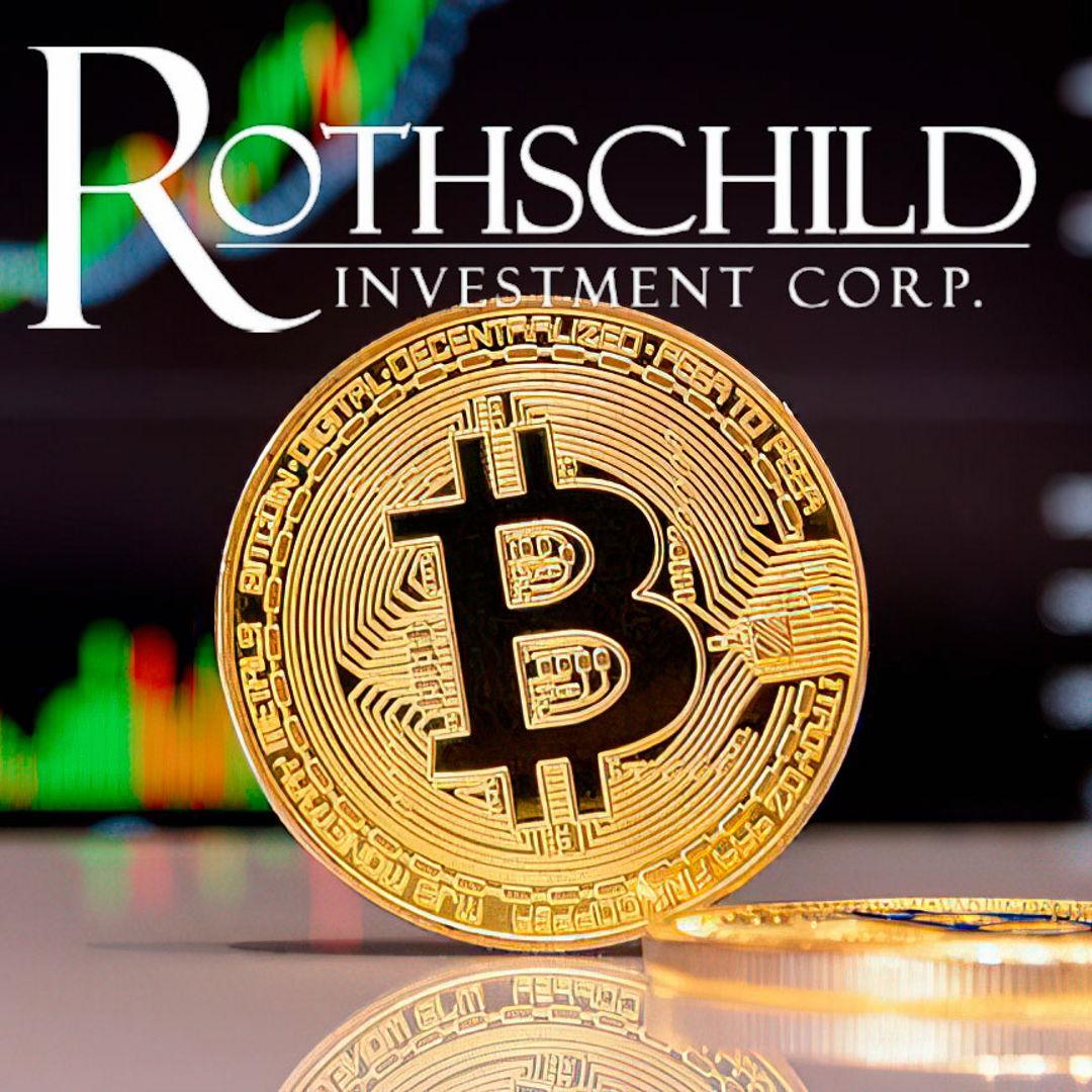 Ротшильды скупают криптовалюту BTC