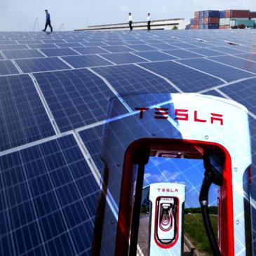 Tesla&SolarCity: опасная дружба или неудачный союз?