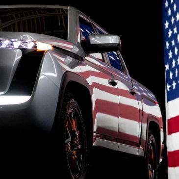 Экология и автолобби: США переходит на электромобили?