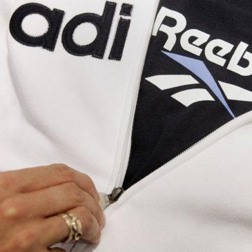 Убыток в €1 млрд. или как Adidas Reebok продавал