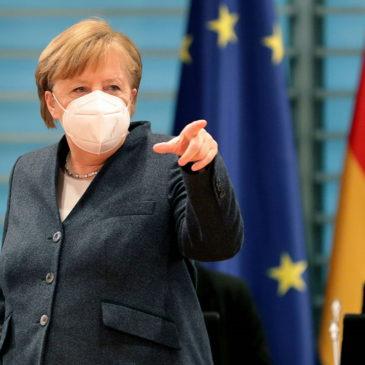 Европа без Меркель: новые проблемы для евро