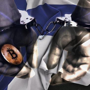 Финляндия ищет брокера для продажи конфиската