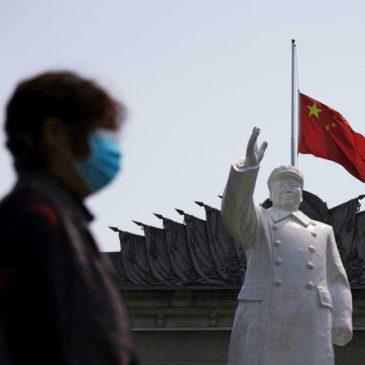 И снова Китай: тревожный сигнал для нефти