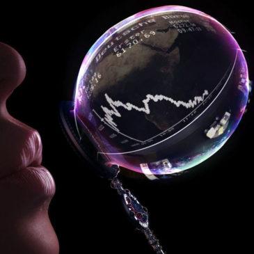 Перспективные «пузыри»: не боимся покупать!