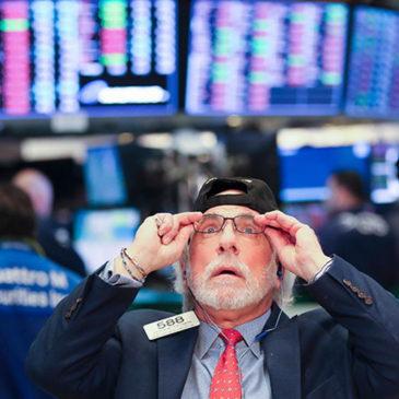ФРС обещает, что скучно не будет