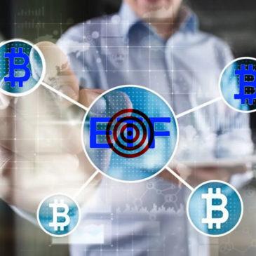 Биток в Нью-Йорке: первый Bitcoin ETF торгуется на NYSE