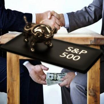 Купите рейтинг S&P500 – полезно и недорого