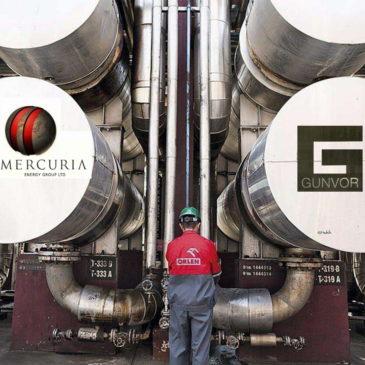 Газовый провал: потери немеряны, убытки не считаны